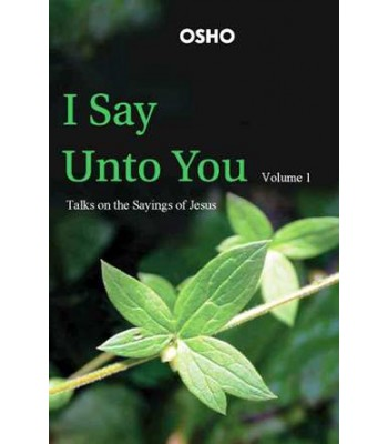 I Say Unto You, Vol.1
