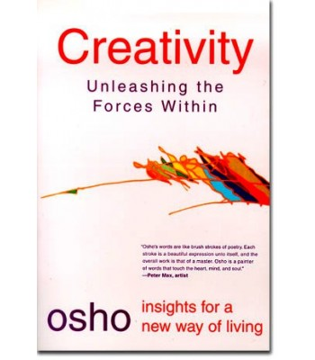 Creativity: Unleashing the Forces Within