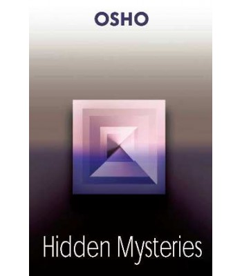 Hidden Mysteries (New Reprint)