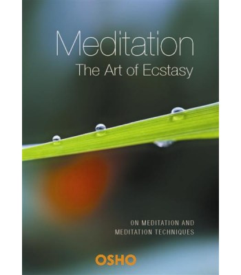 Meditation: The Art of Ecstasy (New Reprint)