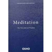 Meditation: The First and Last Freedom (International Edition)