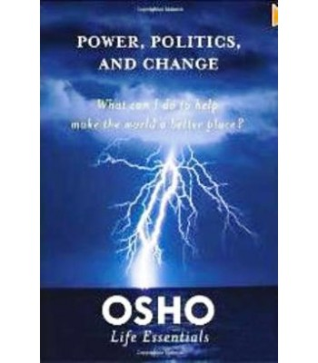 Power, Politics, and Change