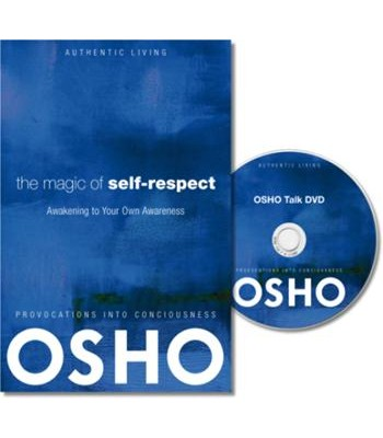 The Magic of Self-Respect (Paperback)